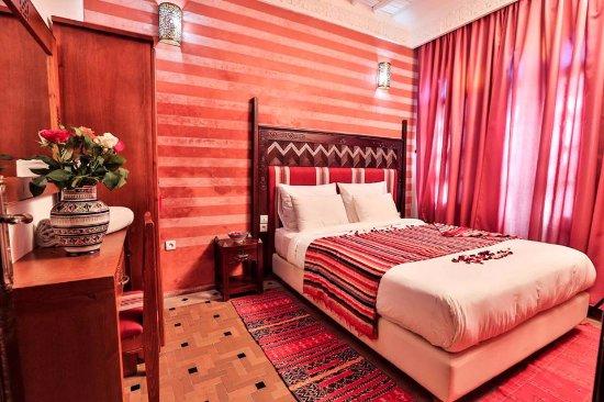 Hotel Riad Nakhla