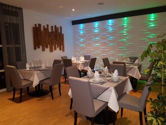 Holzgerlingen, Deutschland: Restaurant Veranda