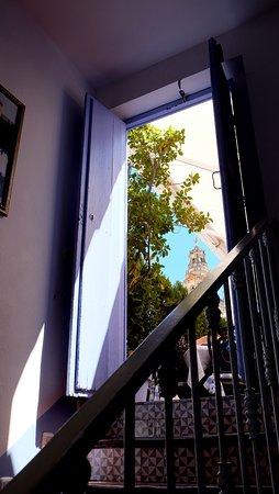 Entrada A La Terraza Fotografía De Casa Pepe De La Judería
