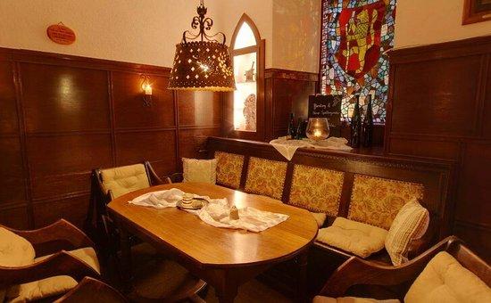 Senheim, Tyskland: Hotel Schuetzen