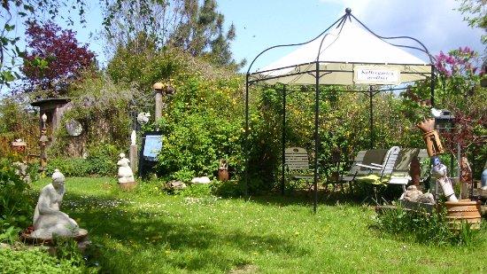 Fantastisch Garten Und Keramik : Tpfern Fr Den Garten Rockydurham.com