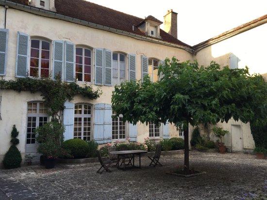 Chatillon-sur-Seine照片
