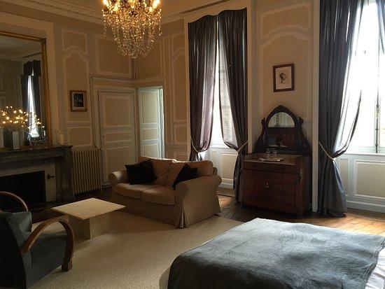le jardin de carco ch tillon sur seine france voir les tarifs et avis chambres d 39 h tes. Black Bedroom Furniture Sets. Home Design Ideas
