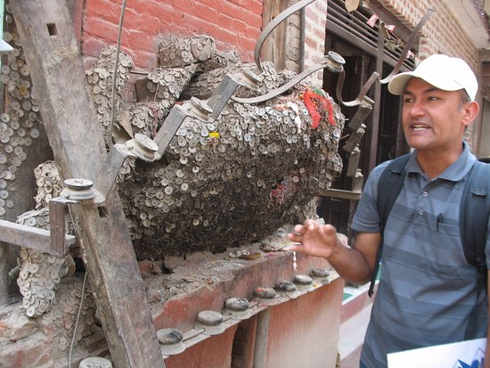 Kathmandu Valley, Nepal: If you get sick, then come here urgently.