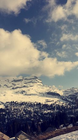 Flaine, Francia: photo0.jpg