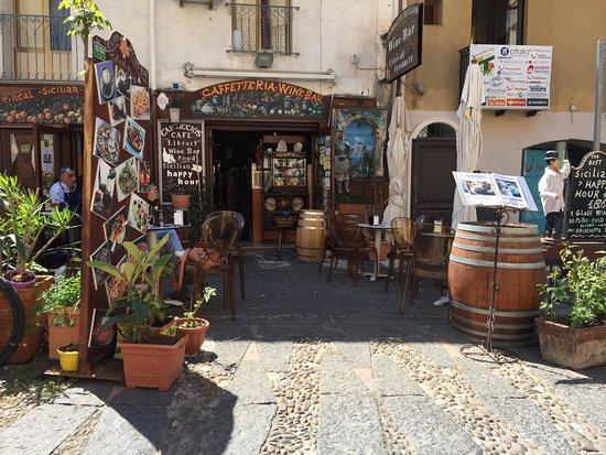 Capriccio Siciliano