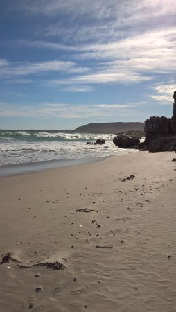 Grotto Beach: Stunning beach
