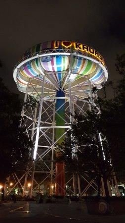 Zih Lai Shuei Park