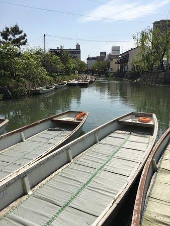 Yanagawa Kawakudari (Daito Enterprise)-billede