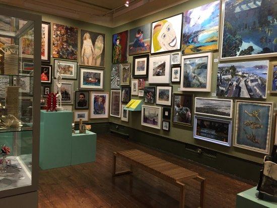 Grosvenor Museum : photo9.jpg