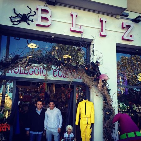 Bliz Shop
