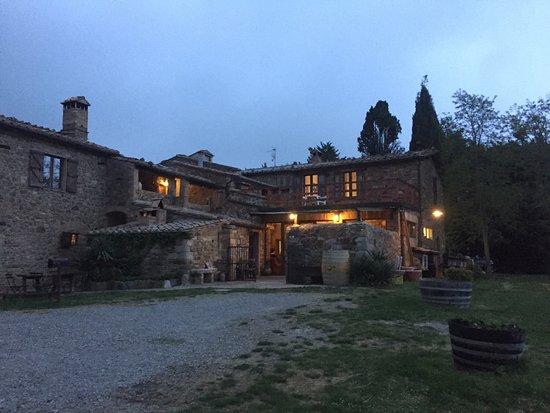 Montalcino, Italy: photo1.jpg