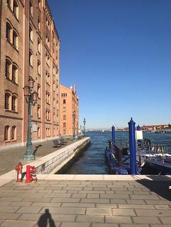 Hilton Molino Stucky Venice Hotel: photo3.jpg