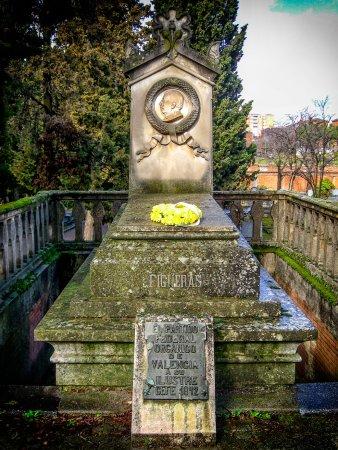 Cementerio Civil