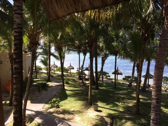 Le Surcouf Hotel & Spa: Hotel surcouf île Maurice 🇲🇺