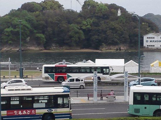 Onomichi Kokusai Hotel Photo