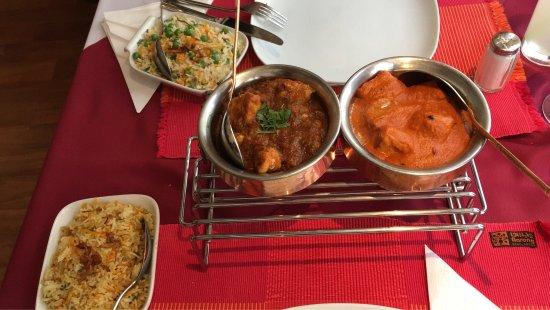 Sajna Restaurant: photo0.jpg