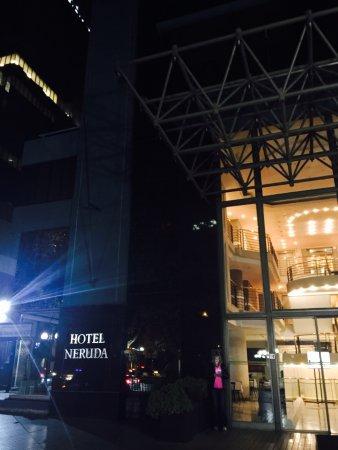 Hotel Neruda: photo1.jpg
