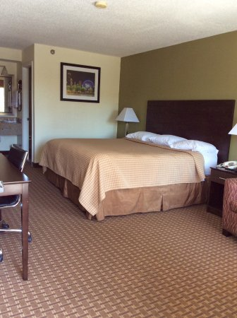 Decatur, GA: Room #309
