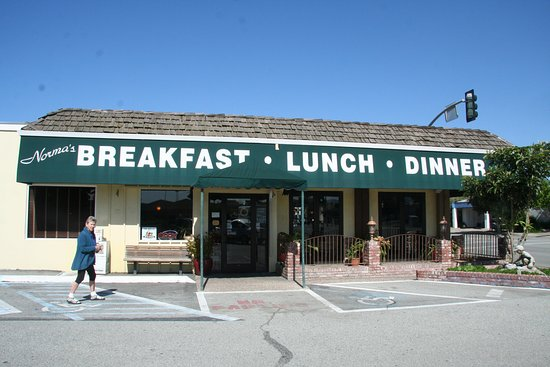 Norma's Family Restaurant: Serving it all...