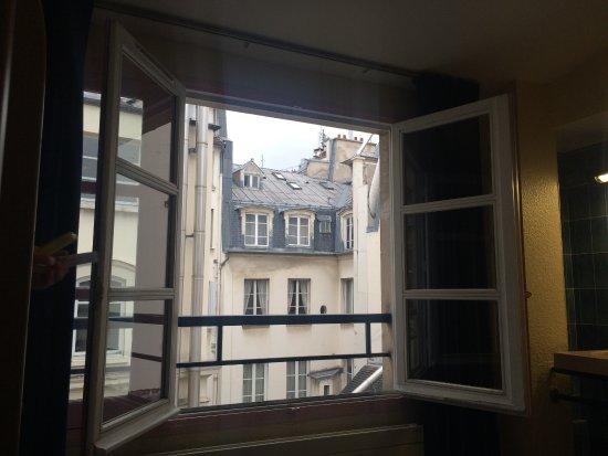 Bvj Paris Louvre Aufnahme