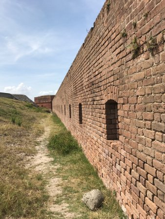 Fort Clinch State Park: photo4.jpg