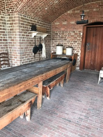 Fort Clinch State Park: photo8.jpg