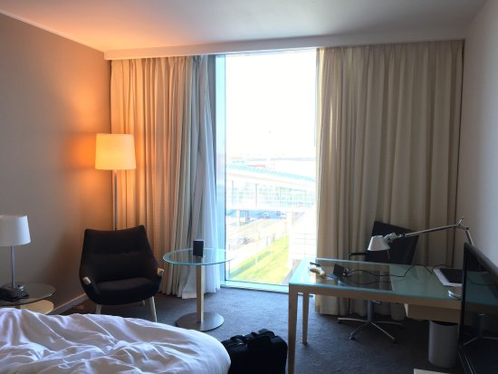Clarion Hotel Copenhagen Airport: photo0.jpg