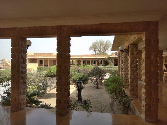 Hotel Rawalkot Jaisalmer: IMG_20170415_100742_large.jpg