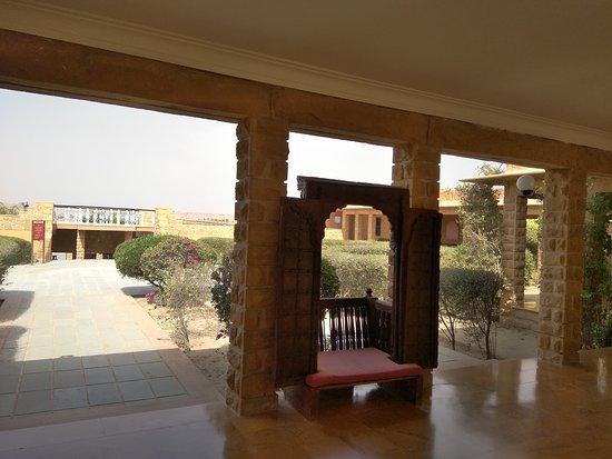 Hotel Rawalkot Jaisalmer: IMG_20170415_100810_large.jpg