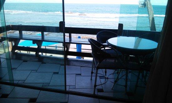 Hotel Arrecife dos Corais Foto