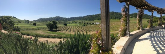 San Martin, CA: Slice of heaven