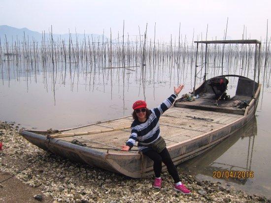 Xiapu County