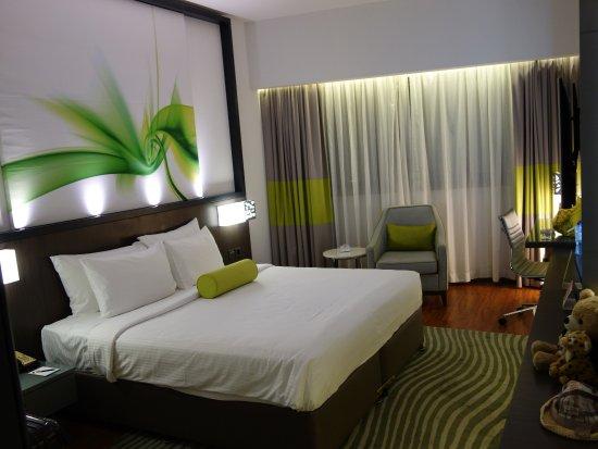 Foto de Flora Grand Hotel