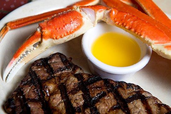 Maggie S Galley Seafood Restaurant