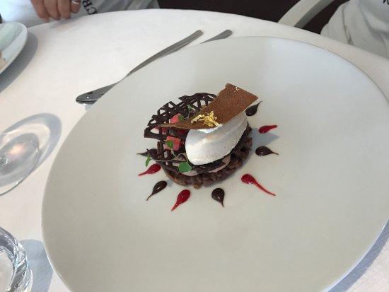 Restaurant Baie de Cayola : photo6.jpg