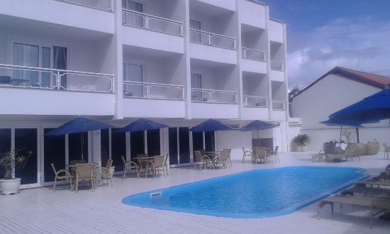 Bombinhas Blue Suites Picture
