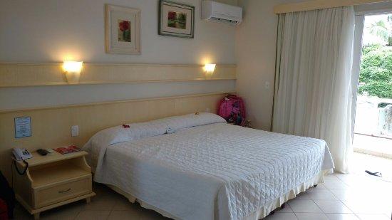 Bombinhas Blue Suites Photo