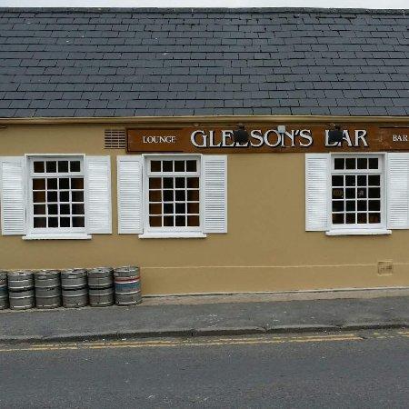 Ennis, Ierland: Gleesons Bar
