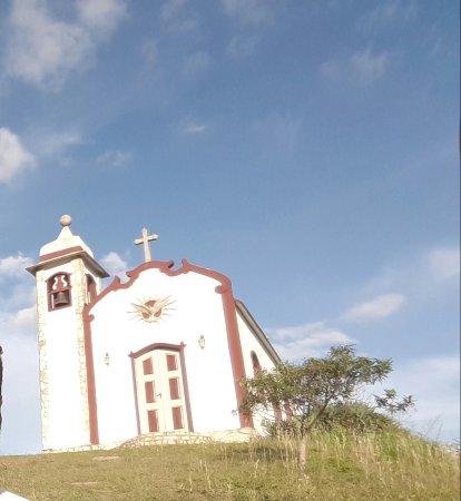 Santa Maria de Itabira Photo