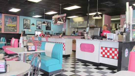 Havelock, Carolina del Norte: Interior View