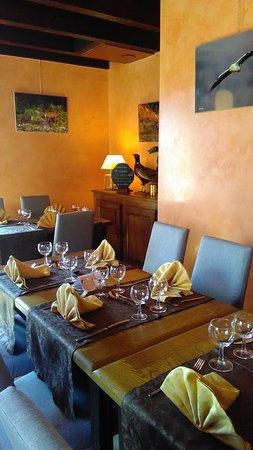Galey, Francia: Seconde salle