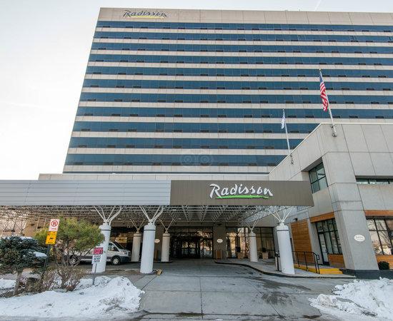 Hotel Hyatt House Salt Lake City Downtown Ut Booking Com