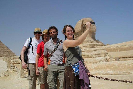 Directo de Egipto