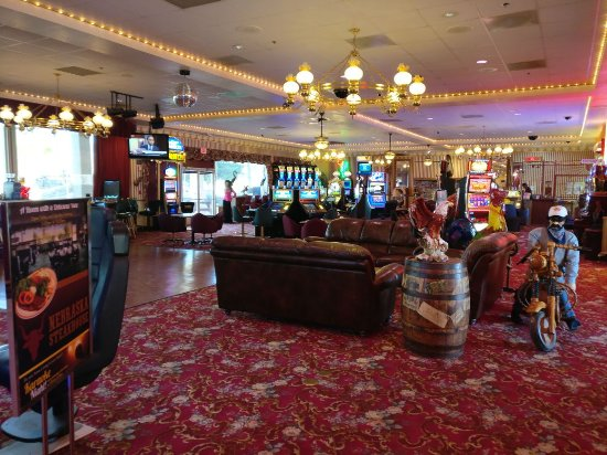 Longstreet Hotel & Casino: IMG-20170422-WA0043_large.jpg