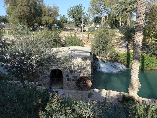 Бейт-Шеан, Израиль: Historical Mill