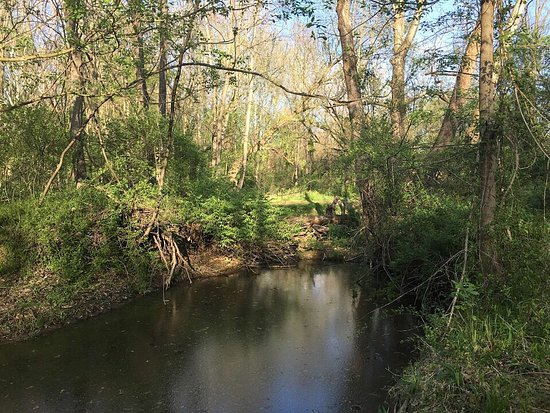 Frederick, MD: Ballenger Creek Linear Trail