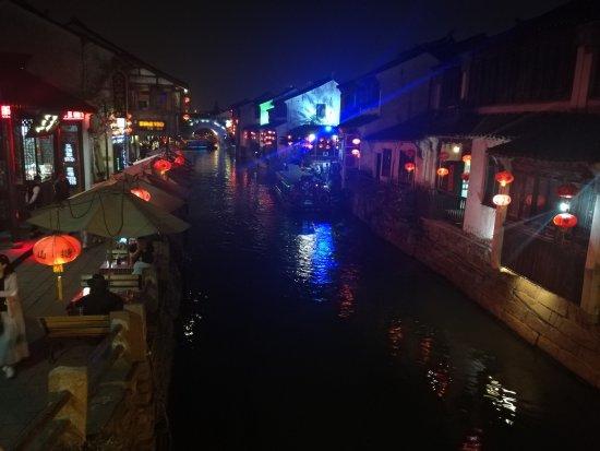 Shantang Street