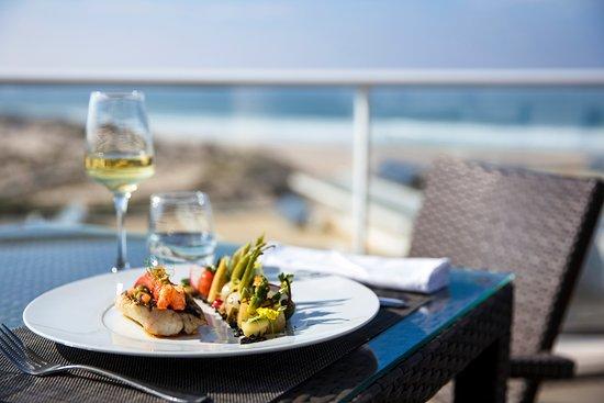 Amoreira, Portogallo: Maré Restaurant