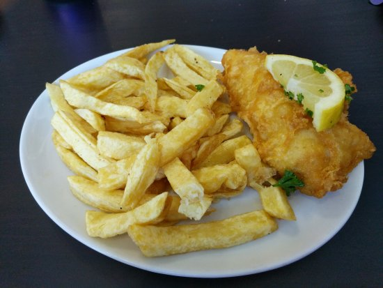 Image Youngers Fish Bar in South Wales